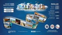 Büyükşehir'den, Balıkesir temalı fotoğraf yarışması